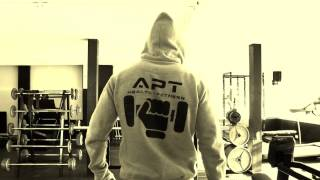 A.P.T Gym Promo