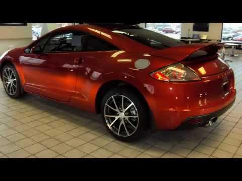 2010 Mitsubishi Eclipse Cleveland OH - YouTube
