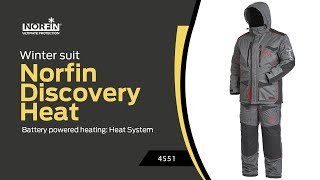 Norfin Discovery Heat