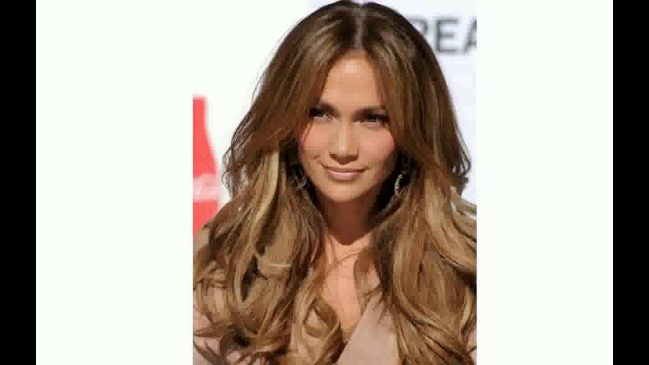Pictures Of Brown Hair And Blonde Highlights Youtube