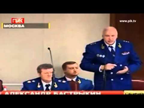 Навальный: Бастрыкин - иностранный агент