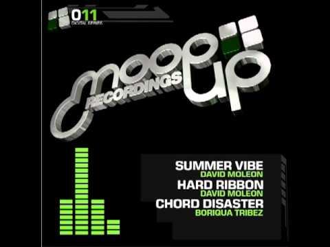 David Moleon - Hard Ribbon