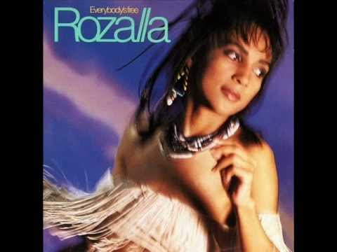 Rozalla - Lost In Your Ocean