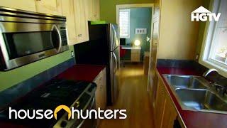 Tiny House Hunters: Livin' Tiny In The Orchard   Hgtv