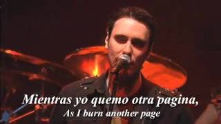 Breaking Benjamin - The Diary of Jane (Sub Ingles-Español)