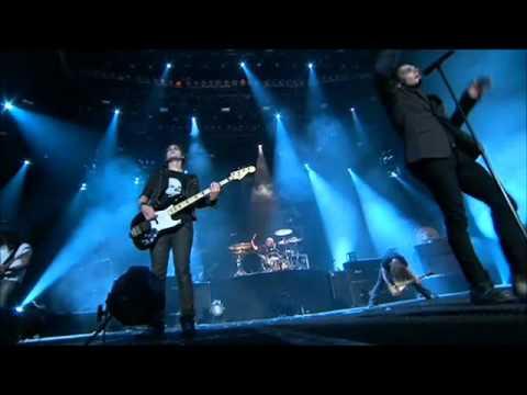 My Chemical Romance Live at Venganza Full