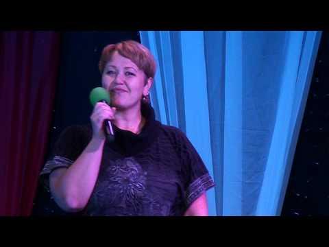 Катерина Голицына, концерт Бессовестно счастливая Рязань
