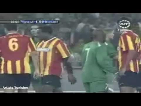 Match Complet ACL 2009 Al Ahly SC (TripolI) vs Espérance Sportive de Tunis 26-11-2009