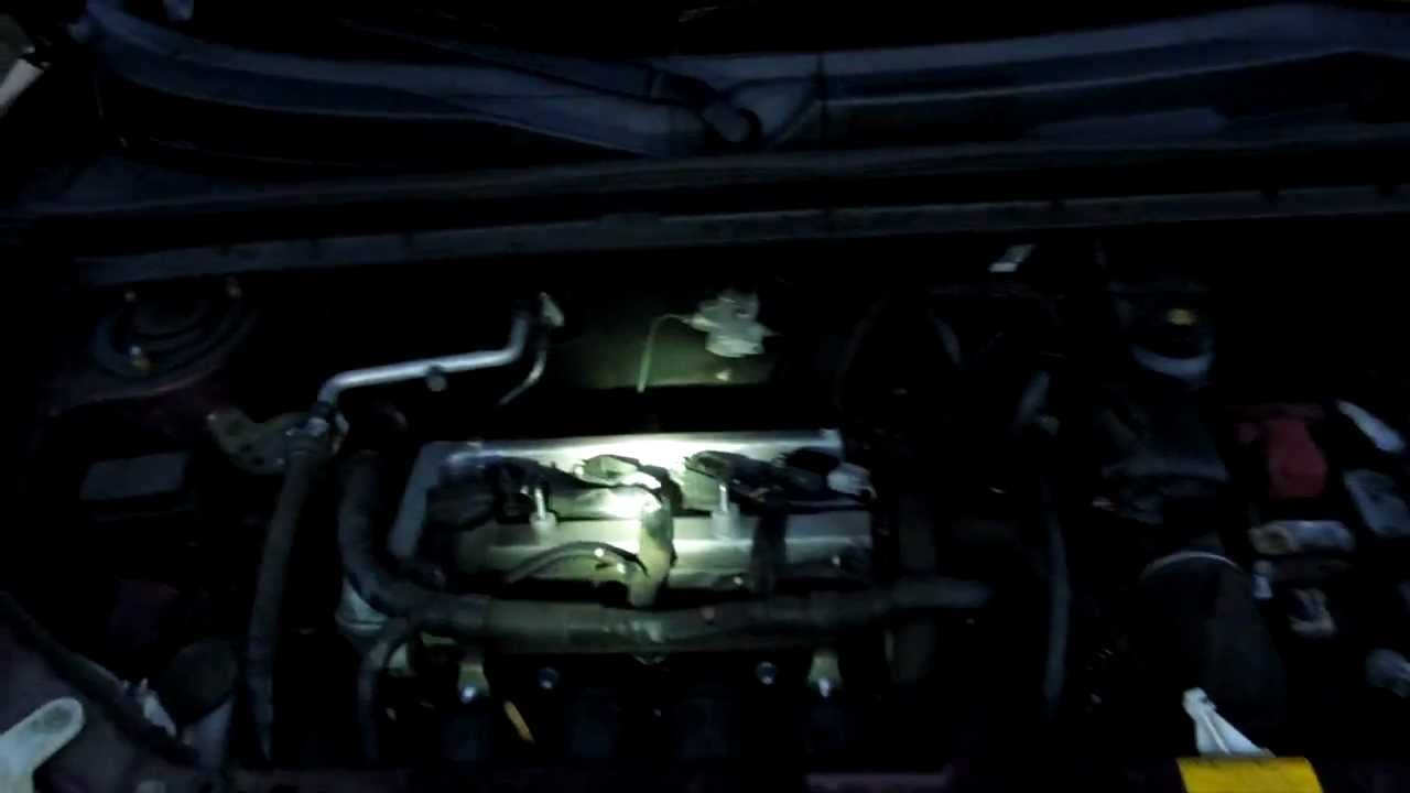 maxresdefault 2006 scion xb starter relay location youtube  at crackthecode.co