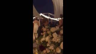 Toast by Gary -- Father of the Bride  -- part 1