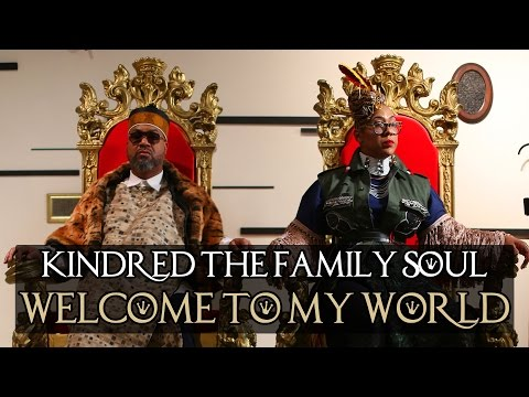 """Kindred the Family Soul 