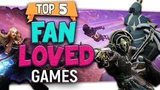 "😍 Games Most Loved By Fans ""Best Online Games"" 
