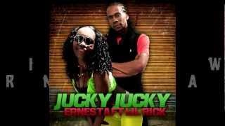 Jucky Jucky REMIX - Ernesta Nelson Ft. Lil Rick Carnival 2013