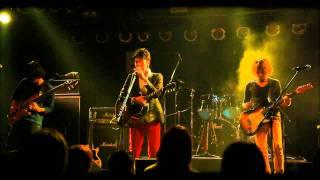 福岡でご活躍のバンド brisq'reed (ブリスクリード)さんのライブ映像です。 2011/10/1 Drum Be-1 http://brisqreed.com/