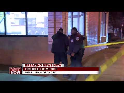Milwaukee Police investigate double homicide