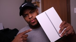 iPad mini (2019) unboxing & impressions! / Видео