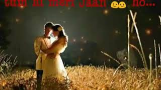 Tum Hardafa Ho ringtone  by Ankit Tiwari.............