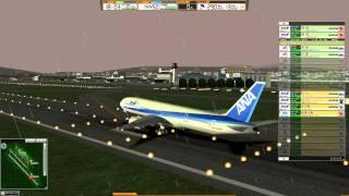 Repeat youtube video ぼくは航空管制官3 大阪パラレルコンタクト ステージ06 Expert