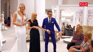 Gambar cover Barbara Corcoran Is Not Having This Wedding Dress | Say Yes to the Dress