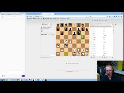Chess Cruncher TV 11 10 2017