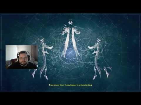 Destiny warlock stormcaller ep 1 youtube - Warlock stormcaller ...
