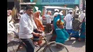 Muniya ke Mai - - - Vote bhai Kishori Das from SITAMARHI - AAP Bihar