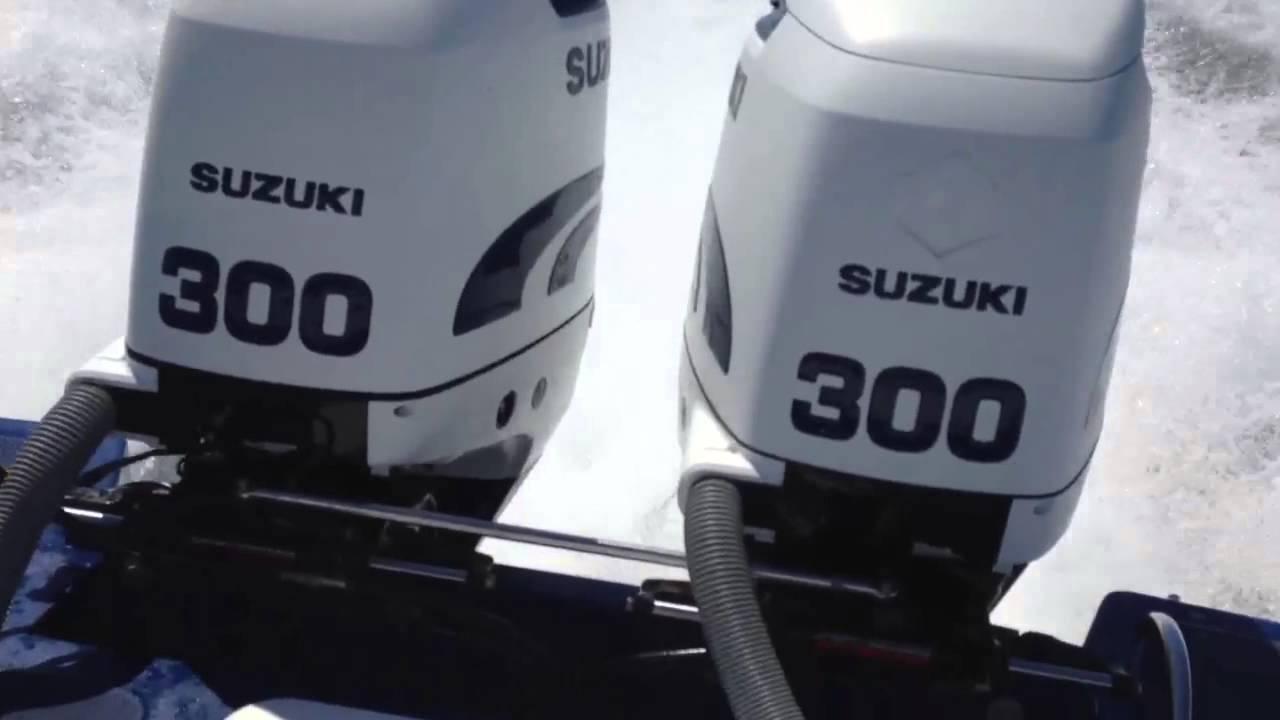 Suzuki Outboard For Sale