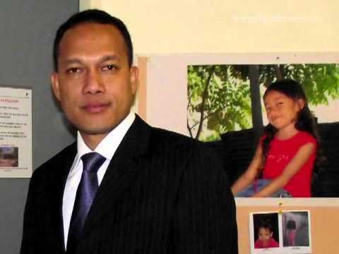 e-DIRAP Interview with Abel Pires da Silva, Timor Leste on 10 June 2013