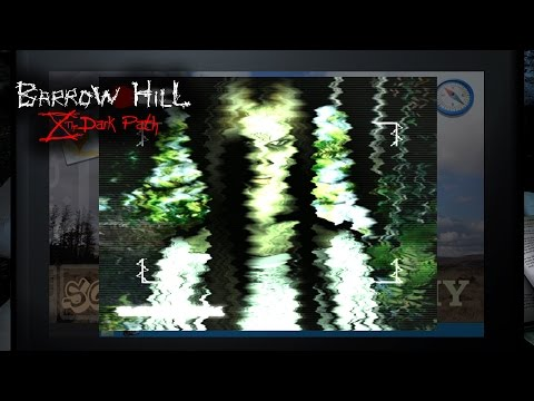 Barrow Hill: The Dark Path - Teaser Trailer
