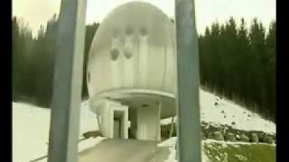 earthDATAsafe der Kapsch, ORF-Bericht (Frühjahr 2009)
