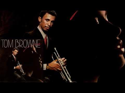 My Latin Sky ♫ Tom Browne
