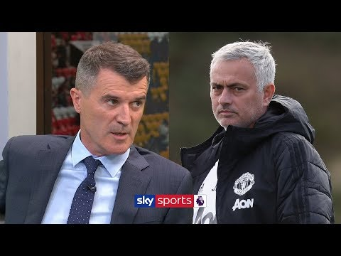 Roy Keane says Man United players will throw Solskjaer 'under the bus' like they did to Mourinho