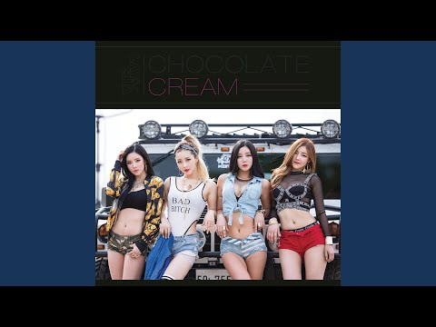 Chocolate Cream (feat. 낯선 NASSUN)