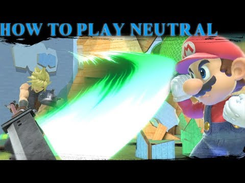 How to Play Neutral in Smash Ultimate