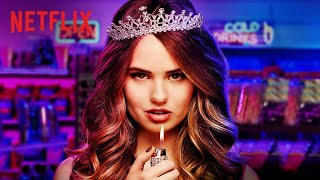 Insatiable streaming 1