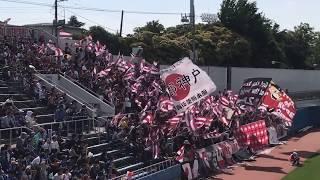 2018.6.2 ルヴァン杯プレーオフ第1戦 横浜Mvs神戸 @三ツ沢.