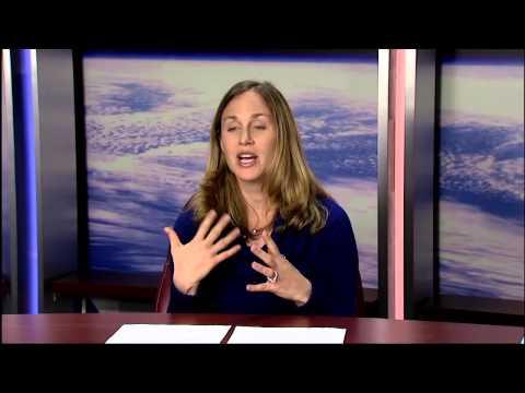 Beautiful Earth-Global Precipitation Measurement Mission