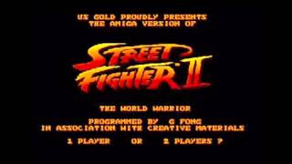 Street Fighter 2 (Francis McKenna Guitar Cover)