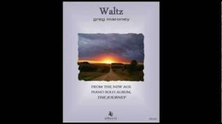 Waltz - Greg Maroney