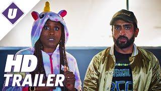 The Lovebirds (2020) - Official Trailer | Issa Rae, Kumail Nanjiani