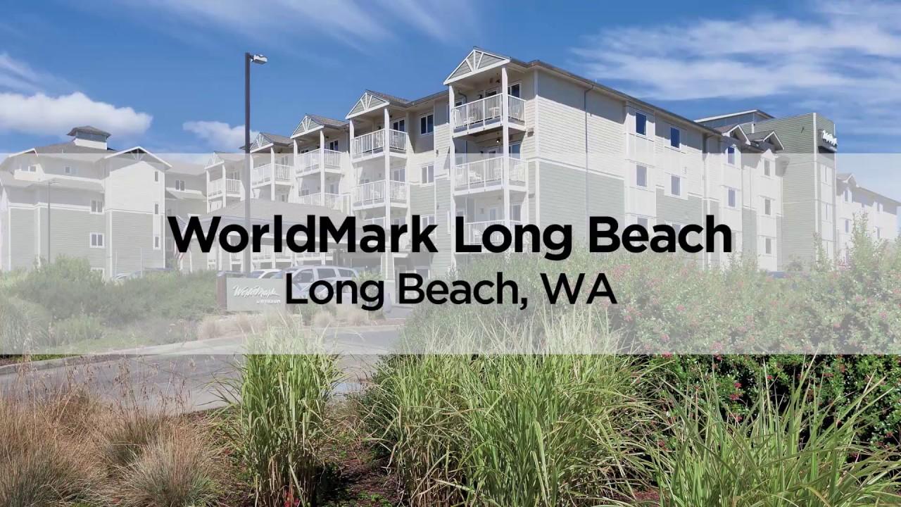 Long Beach Wa Worldmark Timeshare Resort
