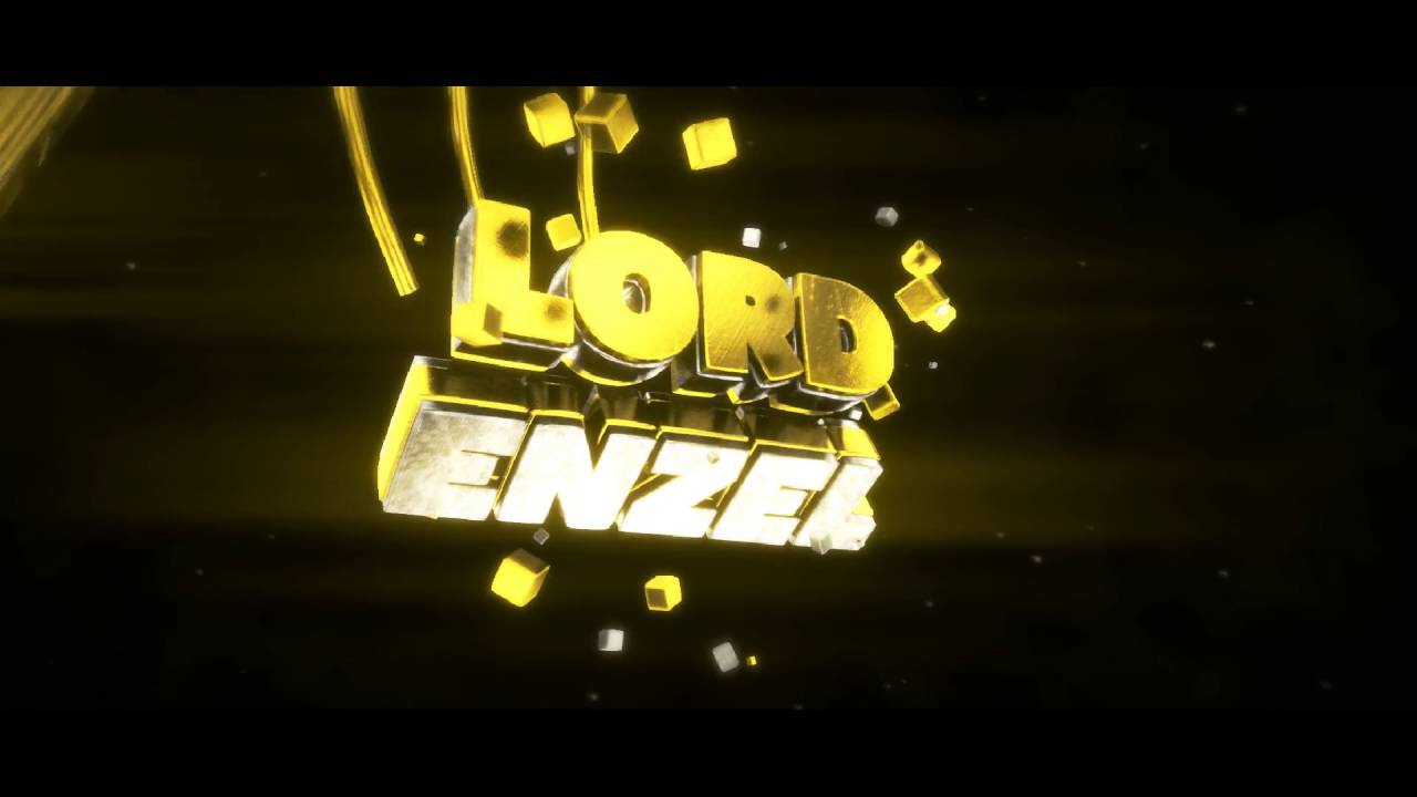 Download LORD ENZEL İNTRO