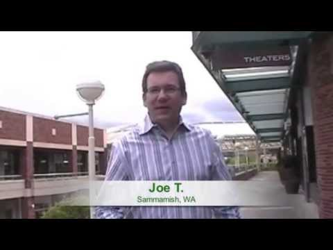 Joe T. Owner Testimonial
