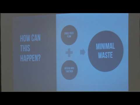 Agile Africa 2016 Talk: How we reduced delivery time by 30% using Mob Programming
