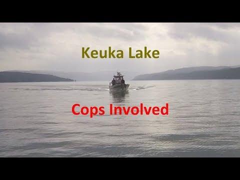 PA Bass Casters Keuka Lake Day 1 Cahmpionship