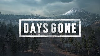 DAYS GONE - THIS WORLD COMES FOR YOU - OFFICIAL TRAILER PS4