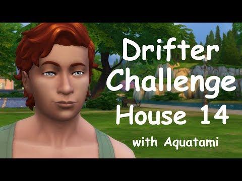 House 14 Part 19: Shea Legacy Drifter Challenge