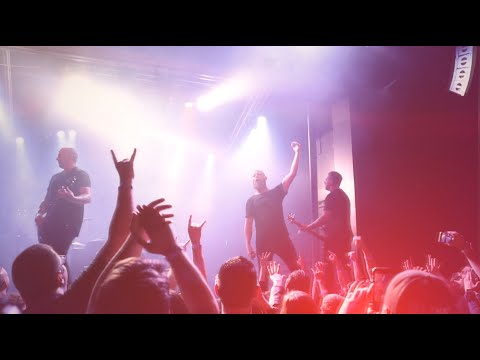 RED - On Tour With In Flames