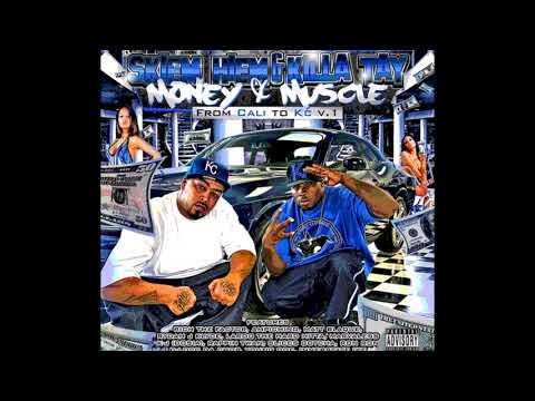 Skiem Hiem & Killa Tay Ft. Rich The Factor - Bonafied Hustler