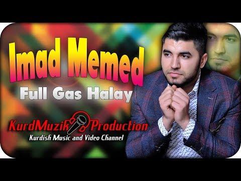 Imad Memed - Yeni Halay - 2018 - KurdMuzik Production